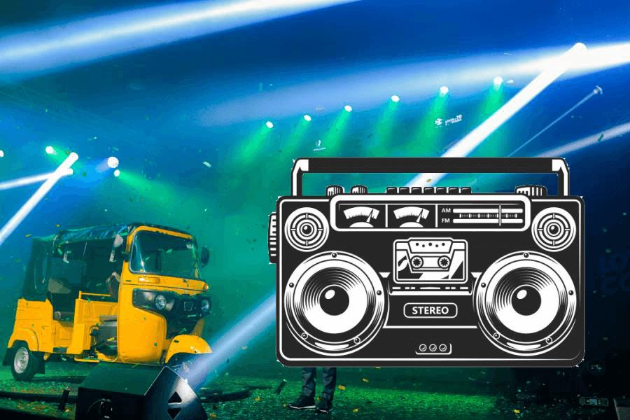 BAJAJ-RADIO jingle