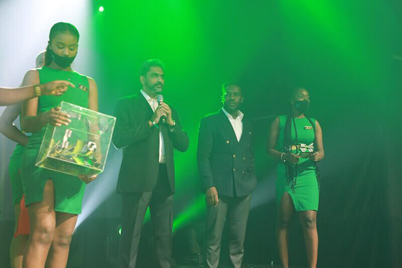 Bajaj Launch in Lagos 10