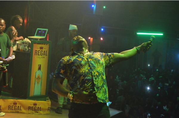 REGAL – AFROBEAT RAVE LAGOS2