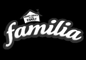 familia octo grey